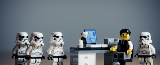 Consejos para resolver conflictos en la oficina