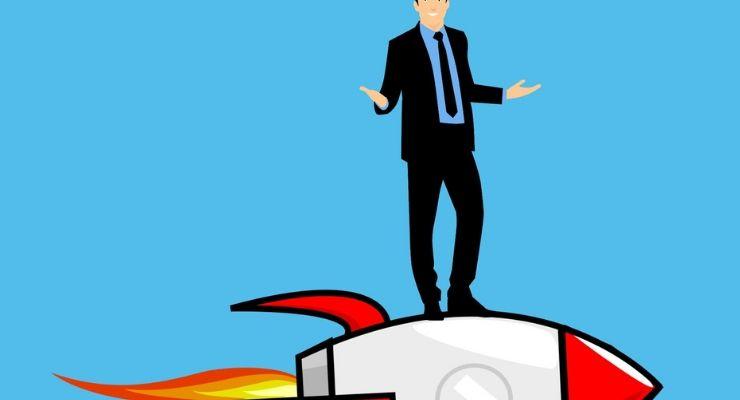 cómo impulsar tu propio ascenso en la empresa